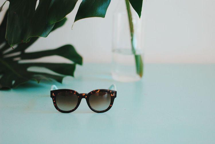 Glasses Nature