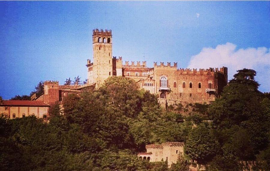 Castle Italy