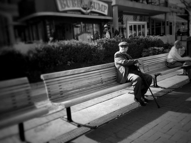 People Watching Blackandwhite Streetphoto_bw
