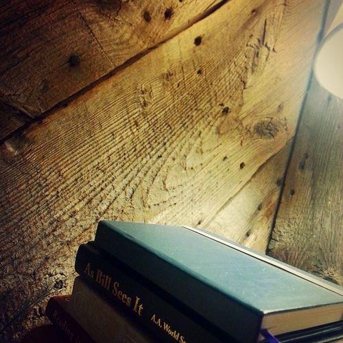 Bedside  Nightstand Barnwood Barnboard farmhouse treasure asbillseesit onemoreday inthebank
