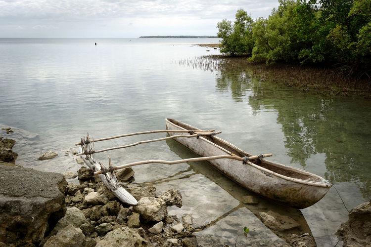 Canoe Culture