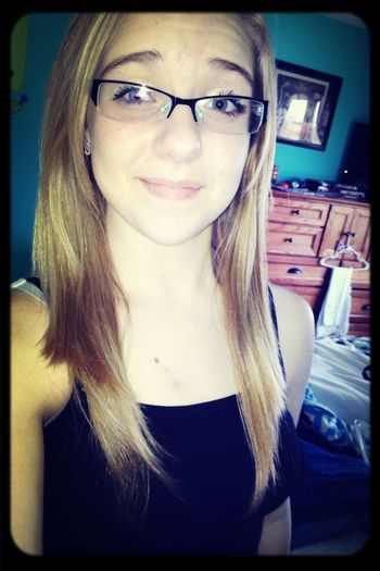 Glasses Swag.