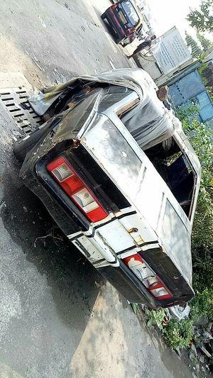 Mustang car