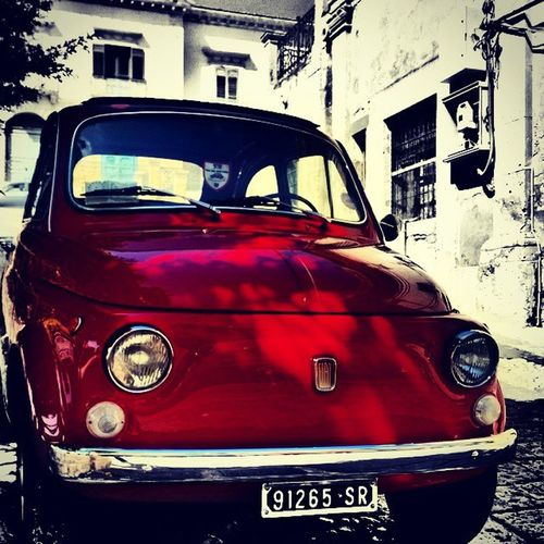 500fiatlovers 500 Fiat500