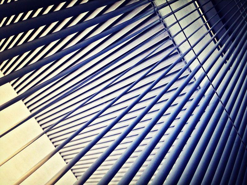 Window Structure Design Lines Blackandwhite
