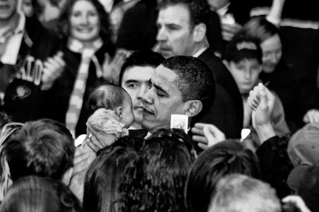 Barack Obama Black & White Crowds Obama Obama 2008 Speech Adult Black And White Black And White Photography Black&white Blackandwhite Blackandwhite Photography Blackandwhitephotography Campaign Crowd Day Fame Indoors  Men People Politics Politics And Government Presidential Campaign Stump Speech Women