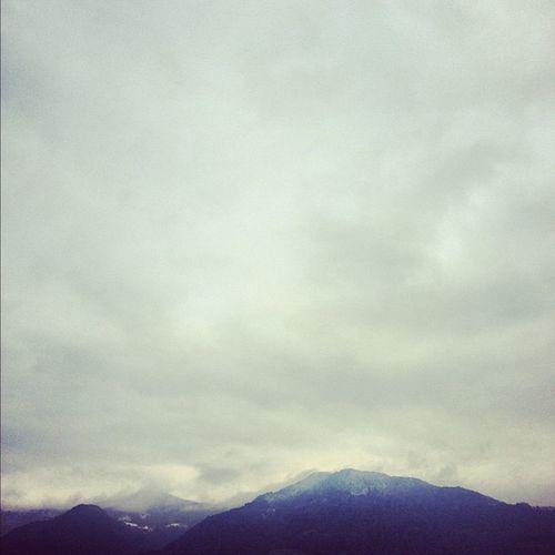 On my way #grenoble Grenoble