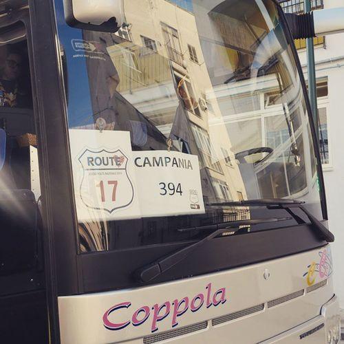 Route17 Routenazionale Agesci Scout Udine1 Napoli5 Bari14 Routemobile