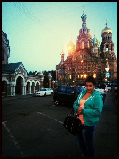 I Love It Taking Photos That's Me Saint Petersburg