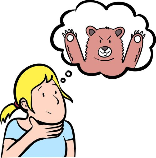 Bear In Mind Creativity Idiom Idioms Idioms Collection Illustration Phrase Of The Day Phraseoftheweek