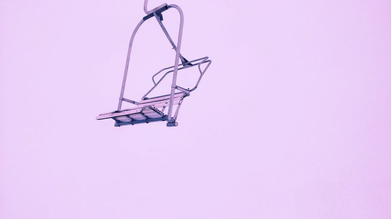 Fantastic world. Imagination Creative Photography Creativity Has No Limits Cold Temperature Low Angle View Sky Purple Airshow Pink Background