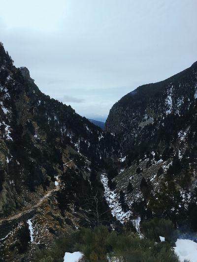 Vall de Núria,
