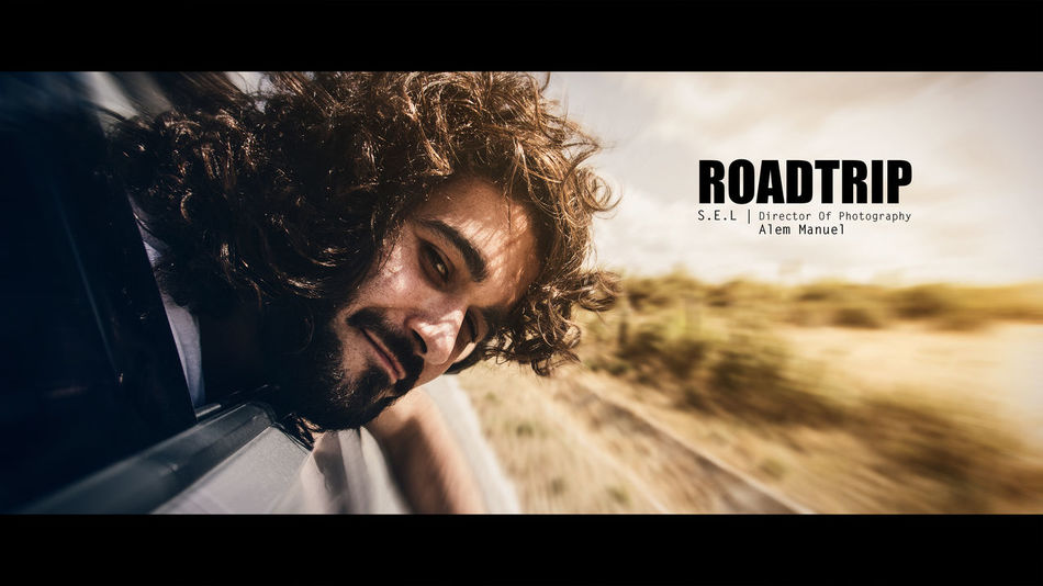 #alemmanuel #carnaval #cinematic #hair #portrait #roadtrip #spain #sunset #windy