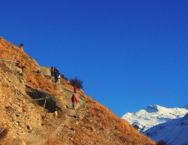 ExploreNepal Annapurnacircuit Manang Annapurna Nepal8thwonder Mountains Himalayas Mustang Trekking Travel