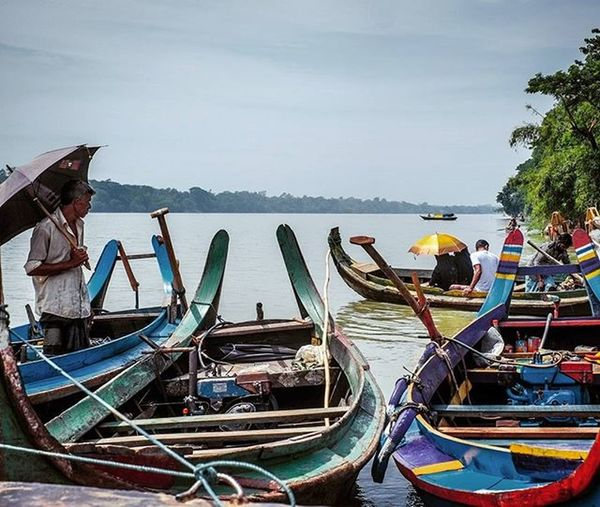 Tea Garden Kotowali Boat Travel Streetphotography Chittagong Fuji Xe1 Photo Green Trees Instragram TTLBD Ttlinstapic Ttlinstapick