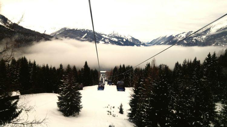 Über den Wolken View cool Hello World Supeeeer Austria ❤ Capture The Moment Cool