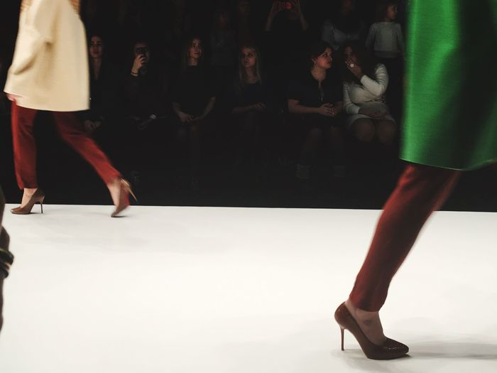 Mbfw Mbfw Moscow Fashion Podium Moscow Runway Runway Show Heels In Heels Walk Photography In Motion
