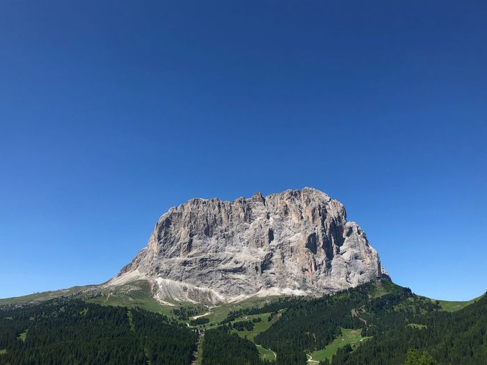 Photo taken in Selva Di Val Gardena - Wolkenstein In Groeden, Italy
