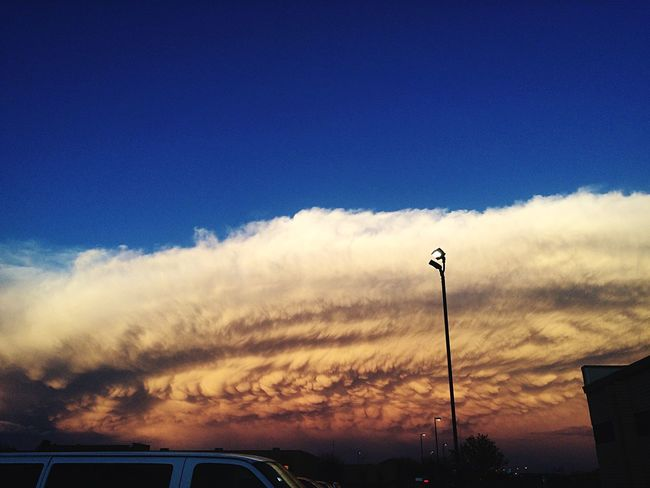 First Eyeem Photo Nature Sky United States Clouds Westtexas