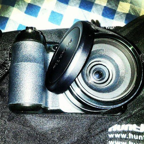 Camera Black 12MP Fujifilm