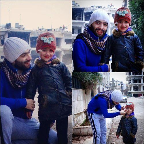كواليس مع الياسمينة مروة ? حمص