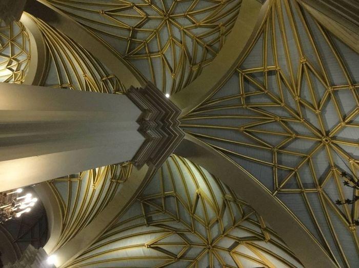 Cathedral de