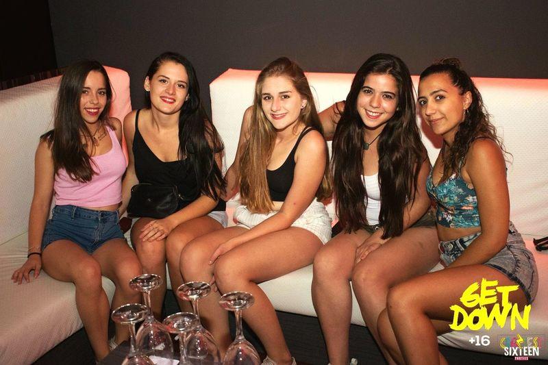 Verano 2017 Nightclub Nightclub Photography VERANO 2017 Summer Ladies' Night