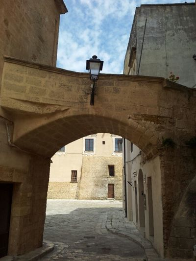 Centro Storico Mesagne Old Town Mesagne Architecture