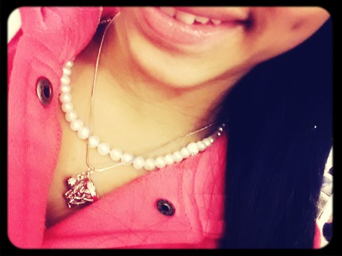 My Necklace ♡