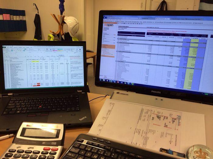 Economic Forecast My Work Quality Time Enjoying Life