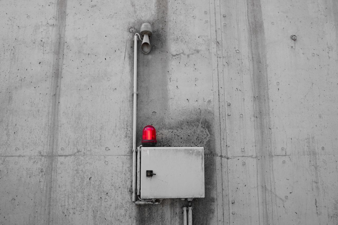 safety, protection, security, no people, lock, metal, wall - building feature, door, day, close-up, entrance, closed, red, wood - material, padlock, outdoors, built structure, control, architecture, connection