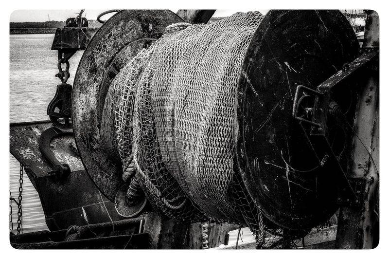 Fishing Net No