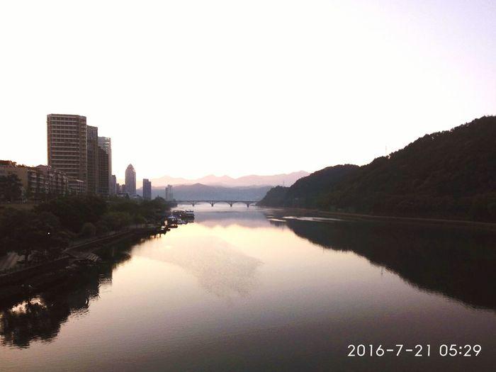 新安江。 Hanging Out First Eyeem Photo