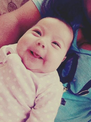 My Princess ❤️ DanielaItzel 🙊🙈👣👶.