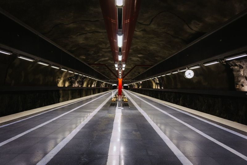 Art Subway