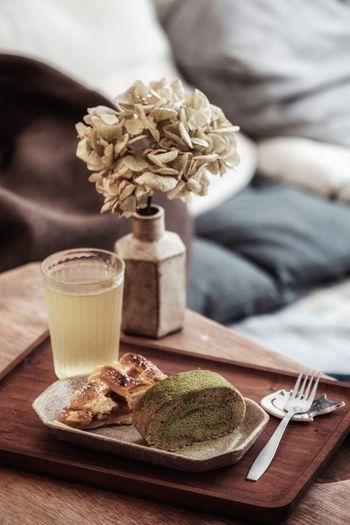 Food And Drink Table Freshness Indoors  Drink Flower Food Refreshment Flowering Plant Close-up Beauty In Nature Nature Still Life