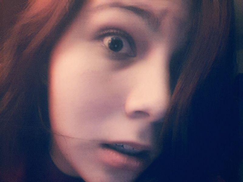 Tengo cara de psicopata