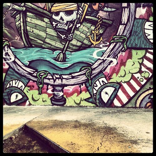 Graffiti Murale Barcelona Barcellona barna art streetart street