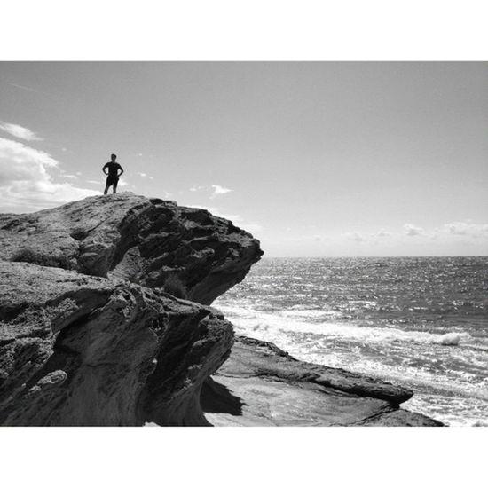 My hero Instagrameando Canariasviva Summer Instagood Sea Igersoftheday Candid Insta_bw Sky Insta_pick_bw Relax Bw_crew Bw Insta_pick Horizon Discovertalent Mobilephotography Bw_porn Mar Cv_siluetas Blancoynegro Bn Blankandwhite Bw_society Verano