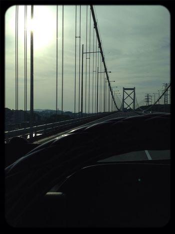 Enjoying The Sun Sun_collection Hiway Bridge
