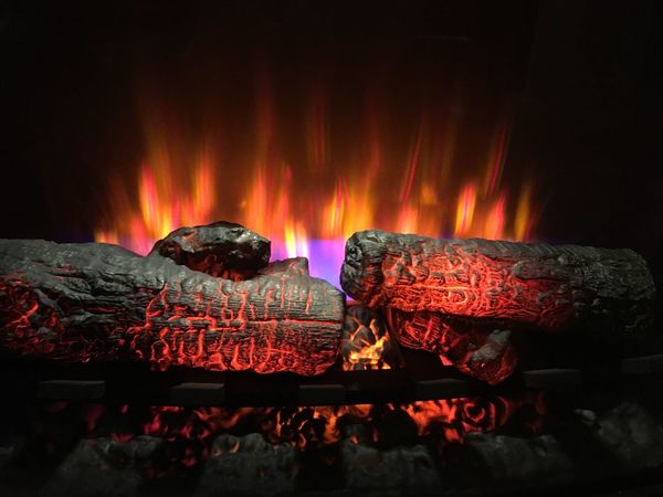 Shades Of Winter Fire Fire Place Gas Fire Warm Cozy Hot Fake Fake Fireplace Winter Is Coming Wintertime Warm Colors Warmth Warm Light Sources Of Light Flames