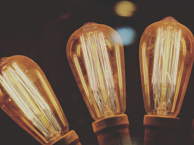 Light tomorrow with today Light Lights Art Lighting Lightbar Lightingdesign Photooftheday Lightworker Edison Bulb Lumix Panasonic  India EyeEm Ready