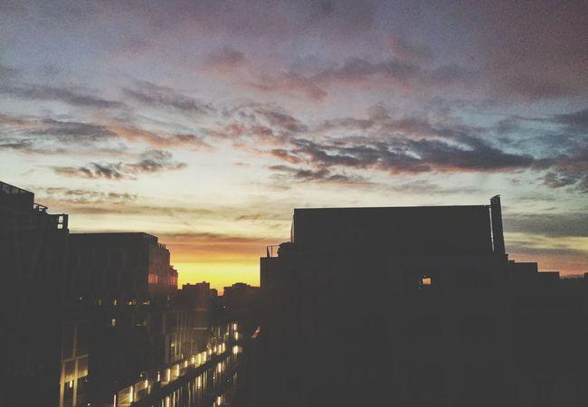 Morning... 6amwakeup Paris, France