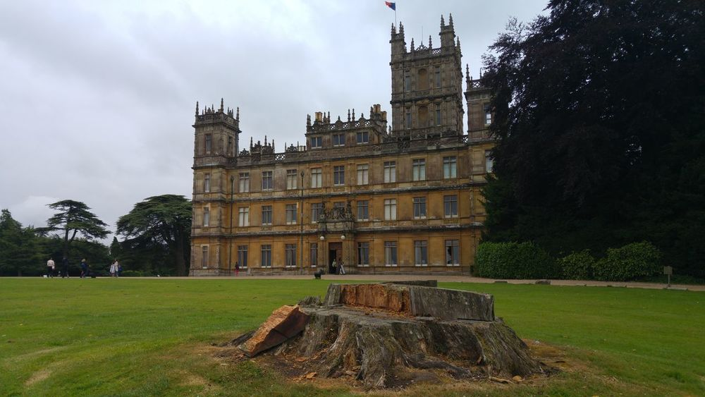 Downton Abbey Highclere Castle English Castles Taking Photos England Architecture Architecture_collection English Park Castle View  Tower Towers And Sky Towers View Castle English Summer English Countryside English Landscape Towers Stone Buildings Dramatic Angles