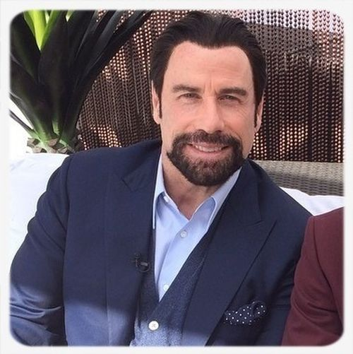 I'm so proud to be related to this guy!! He is the kindest man with the biggest heart I've ever known! Thank you so much for everything you've done for me Loveyou♡ JohnTravolta Ohana ❤ Actor Pilot Big Heart❤ Love Him Family OpenEdit