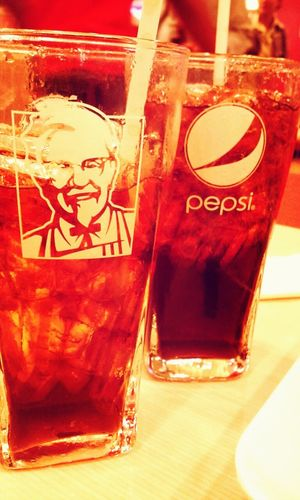 e Eating Food Porn KFC