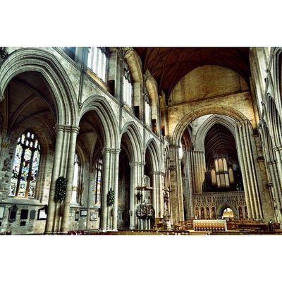 Riponcathedral Yorkshire Ukpotd Igersyorkshire Fiftyshades_of_history CapturingBritain Ukpotd Historicengland Historicalbuilding Church_masters