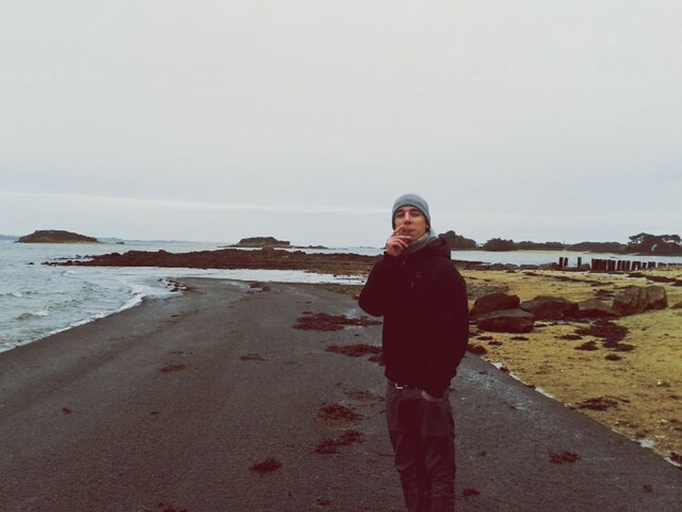 _infinity_ Sea Love Travelling Memories