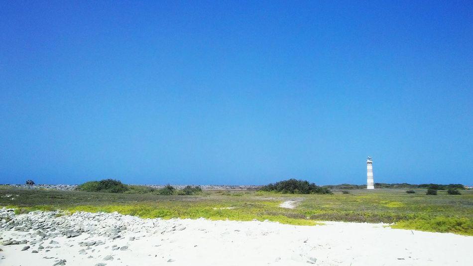 Farolito.- Caribbean Venezuela Summer Paradise Landscape Islalatortuga EyeEm Best Shots Eyeemphotography