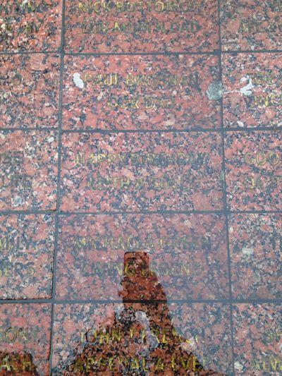 Taking Photos IPhoneography Building Bricks Shadow Coyg